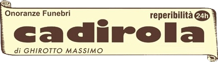 Onoranze Funebri Castelnuovo Scrivia
